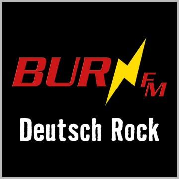 BurnFM - Deutsch Rock