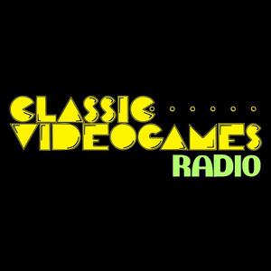 Classic Videogames RADIO