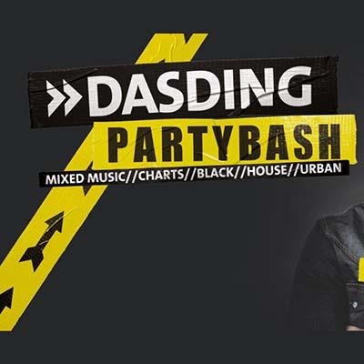 DASDING Partybash