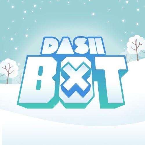 Dash Bot X