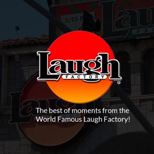 Dash Laugh Factory