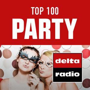 delta radio - Top 100 Party