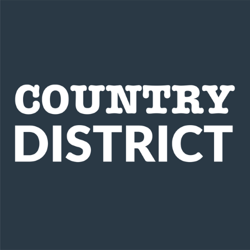 District FM - Country district
