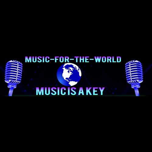 Music-For-The-World