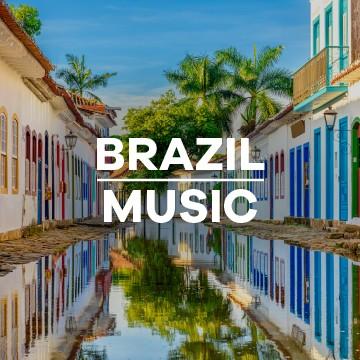 Klassik Radio - Brazil Music