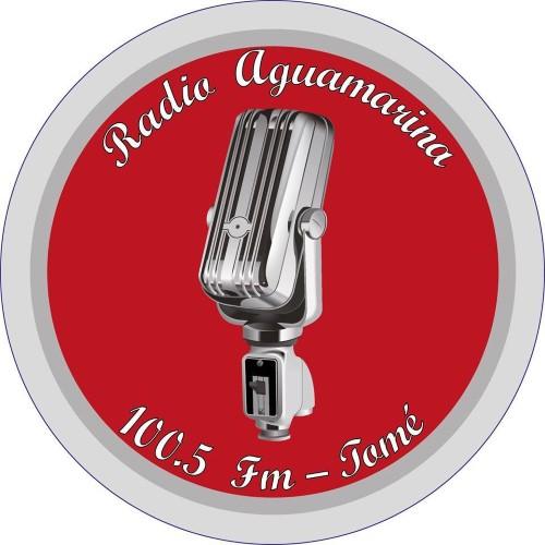 Aguamarina 100.5 FM