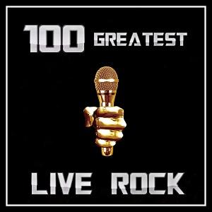 100 Greatest Live Rock