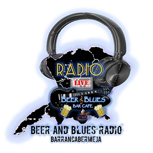 Beer and Blues Radio