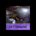 24-7 Niche Radio - Decades