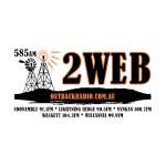 2WEB - Outback Radio 585 AM