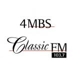 4MBS Classic FM 103.7