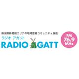 Radio Agatt - エフエムしばた FM76.9