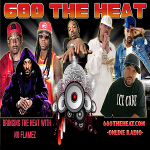 680 the heat