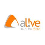 Alive FM 89.9 FM