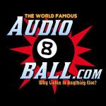 Audio8ball