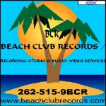 Beach Club Records Live