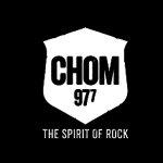 CHOM 97.7