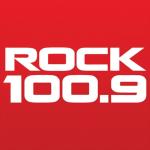 CKNU X2 ROCK 100.9 FM
