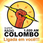 Super Rádio Colombo 1020 AM