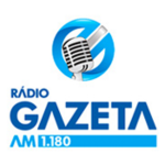 Rádio Gazeta 1180 AM