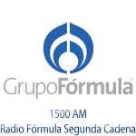 Grupo Fórmula 1500 AM