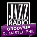 Jazz Radio - Groove'up