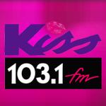 Kiss 103.1 FM