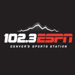 KJAC - ESPN Denver's Sports Station 105.5 FM