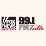 KKFT - Fox News Radio 99.1 FM