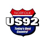 KUSO - US92 92.7 FM