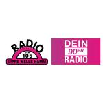 Radio Lippe Welle Hamm - Dein 90er Radio