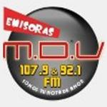 Radio Manantial de Vida 98.5 FM