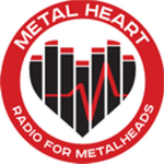 Metal Heart Radio