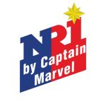 NRJ CAPTAIN MARVEL