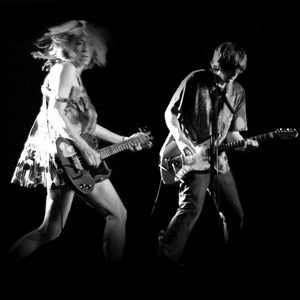 Radio Caprice - Noise Rock