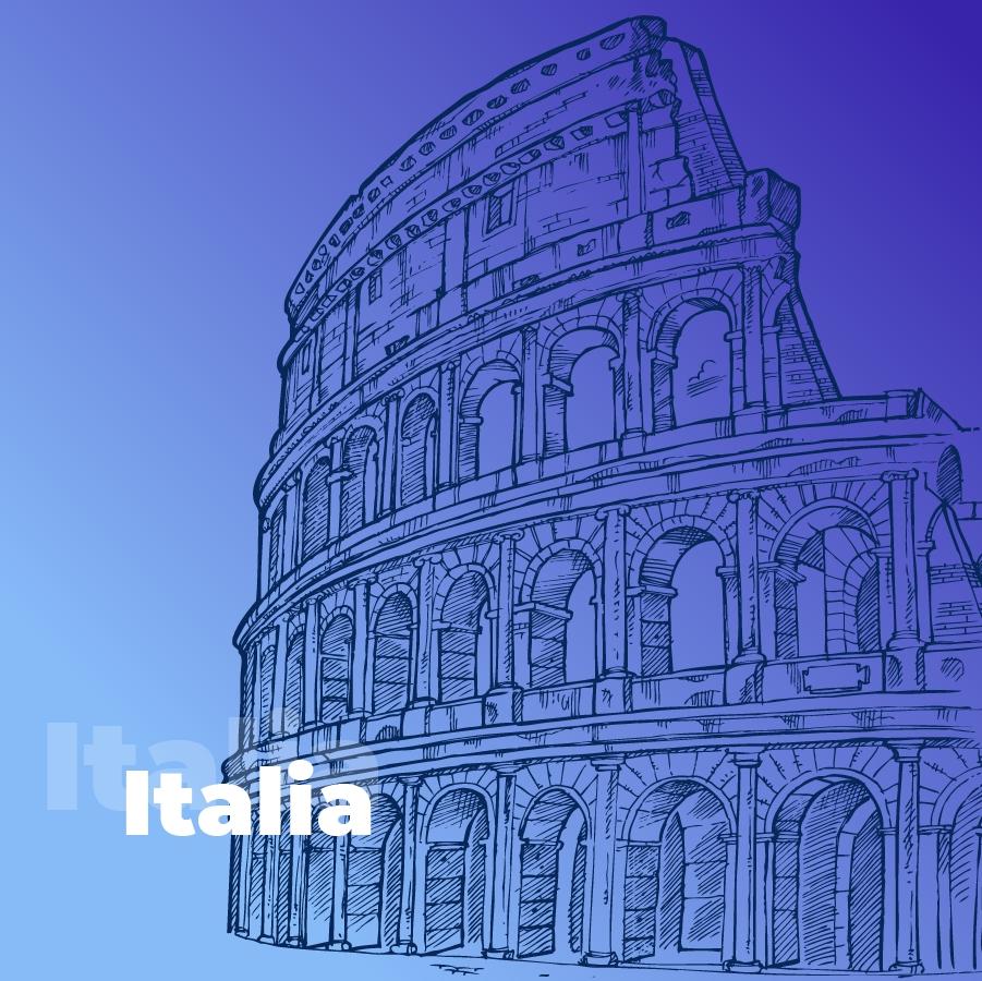 Italia - 101.ru