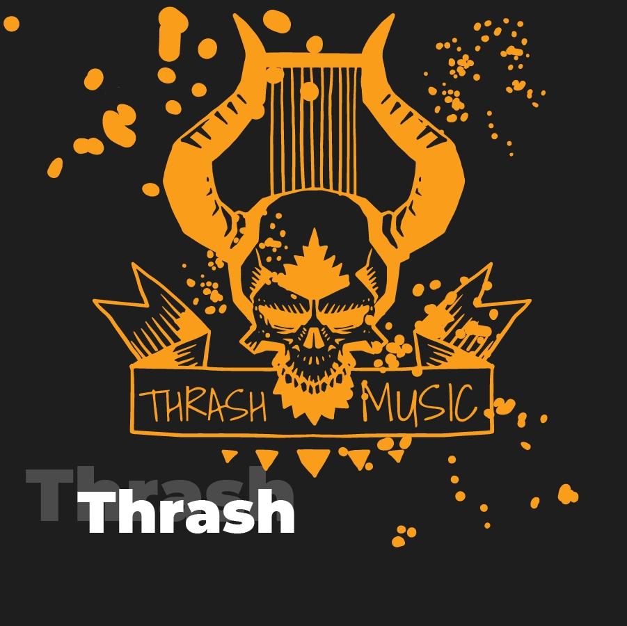 101.ru - Thrash
