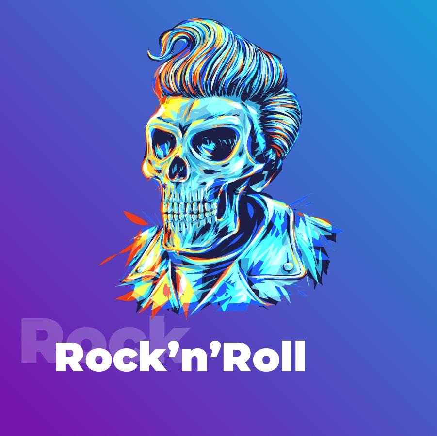 Rock-n-Roll - 101.ru