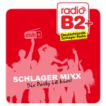 radio B2+ SchlagerMIXX