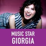 RMC Music Star Giorgia