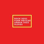 Rock Soul Funk Reggae Urban Jazz Oldies WEBRADIO