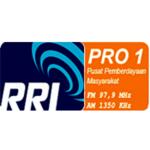 RRI Pro 1 Tarakan FM 97.9