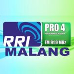 RRI Pro 4 Malang FM 91.9