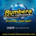 Rumbera network 106.7