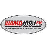 WAMO 101.1 FM 860 AM
