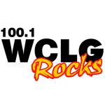 WCLG-FM - The Rock Station 100.1 FM