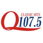 WDBQ-FM - Q 107.5 FM