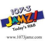 WJMZ-FM - 107.3 Jamz