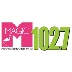 WMXJ - Magic 102.7 FM