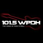 WPDH - WPDH 101.5 FM